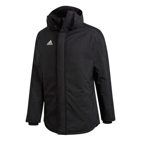 Jaket Parka Combine adidas jacket condivo 18 parka black www unisportstore