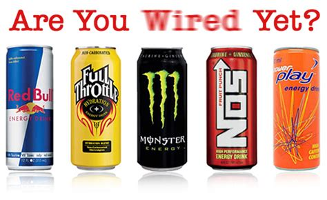 energy drink addiction 10 facts about energy drinks and caffeine addiction