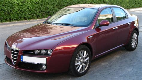 File Alfa Romeo 159 Sedan Jpg