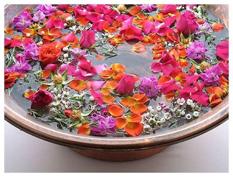 Flower Bathtub by Flower Bath Mandala