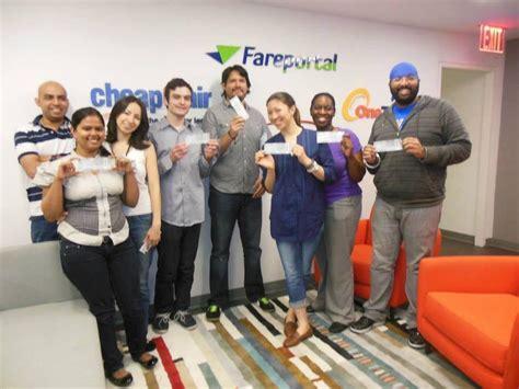 Employee Giveaways - employee giveaways fareportal office photo glassdoor co uk