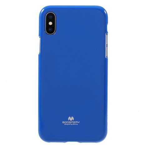 Jelly Iphone 6 Plus Karakter mercury jelly iphone x iphonehuset no
