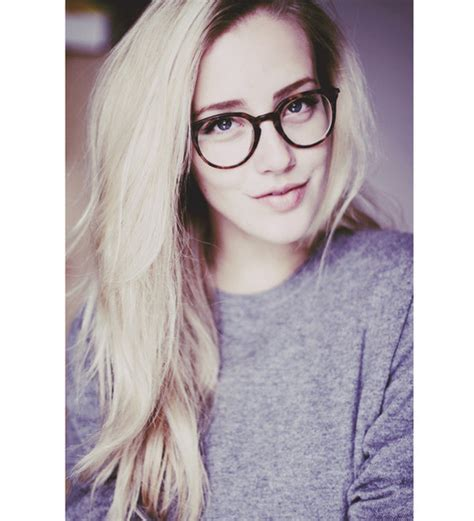 blonde hairstyles with glasses sunglasses framboise fashion glasses blonde hair