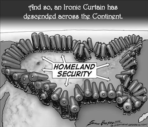 new iron curtain the libertarian enterprise