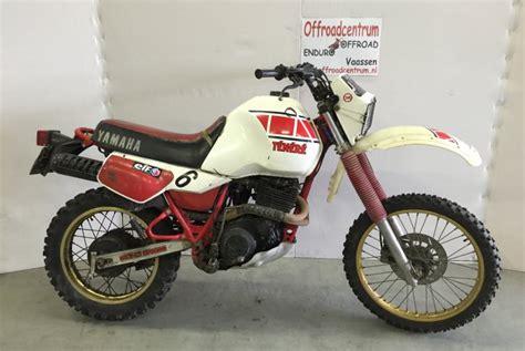 Cross Motorrad Xt 600 by Xt600 Tenere 34l Enduro Offroadcentrum