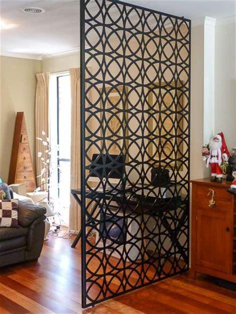 cutout  mild steel interior partition narre warren