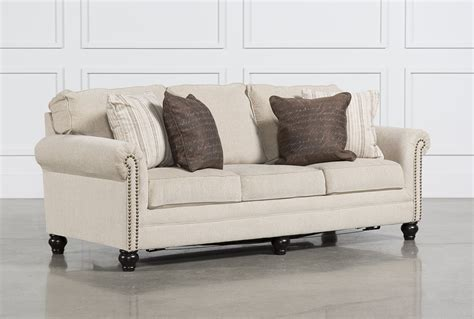 living spaces sleeper sofa gallery linen sleeper sofa mediasupload com
