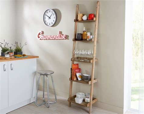 table etagere cuisine affordable etagre chelle niveaux with table etagere cuisine