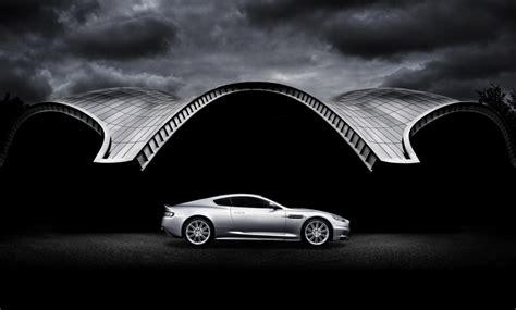 aston martin advertisement commercial photographer manchester car photography
