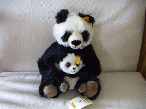 panda for sale for sale nintendo ds and and steiff panda and baby belton in rutland