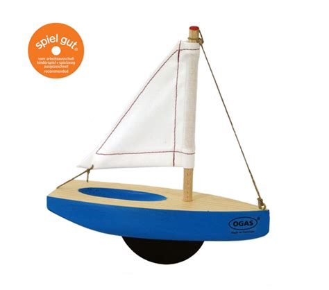 floating wooden toy boats ogas 174 fabrik specialized in - Floating Wooden Boat Toy