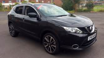 Nissan Quasai Bassetts Nissan Qashqai Approved Used Cars
