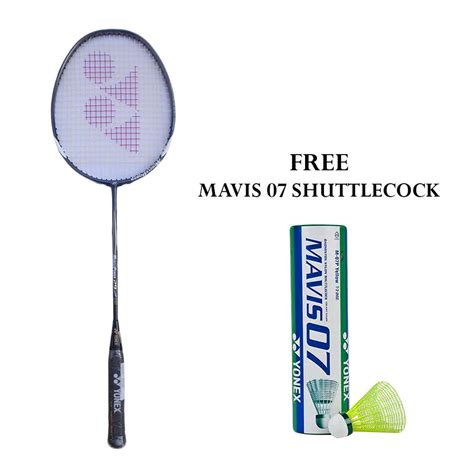 Raket Yonex Power 29 Light yonex power 29 light badminton racket and yonex mavis 07 badminton shuttlecock buy