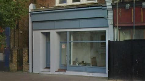 design shop lavender hill vacant parking shop lavender hill james cousins
