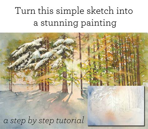 watercolor value tutorial watercolor techniques free how to watercolor guide