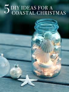 Nautical Themed Table Centerpieces - 40 diy mason jar ideas amp tutorials for holiday
