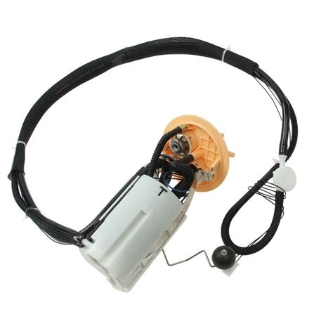 volvo    xc electric fuel pump assembly professional parts sweden ebay