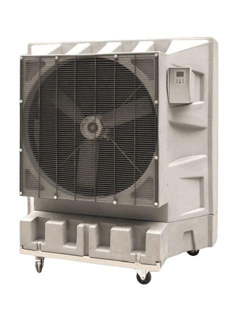 Portable Patio Air Conditioner Hurricane Outdoor Portable Evaporative Air Conditioner