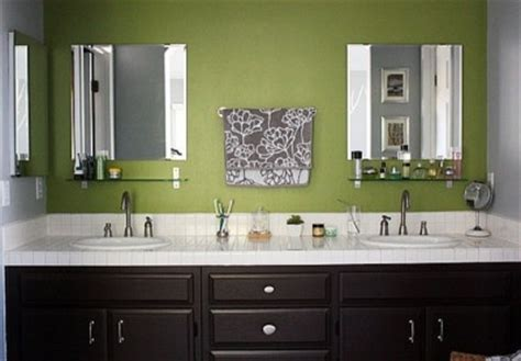 olive green bathroom olive green master bathroom bathroom design pinterest