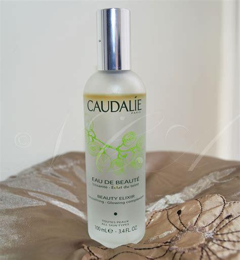 Caudalie Elixir 30ml pretty lives caudalie elixir review