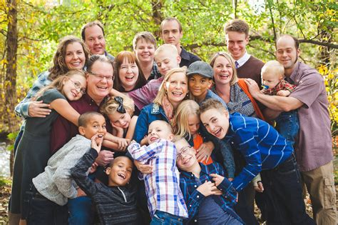 image gallery extended family