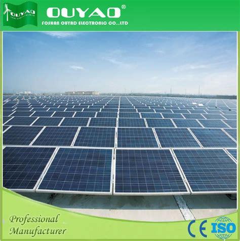 solar power generation system 8kw solar power system for