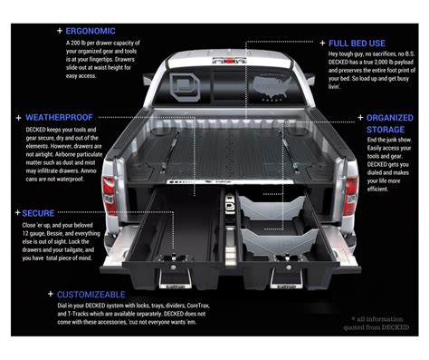 gmc sierra truck bed dimensions truck bed liner