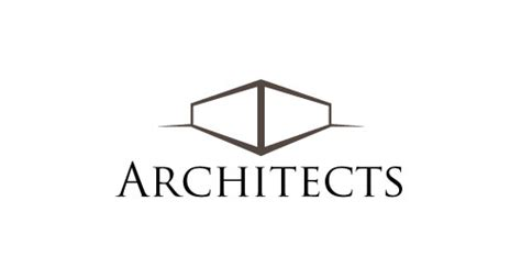 design competition for logo of architect architecture and real state logo designs architecture