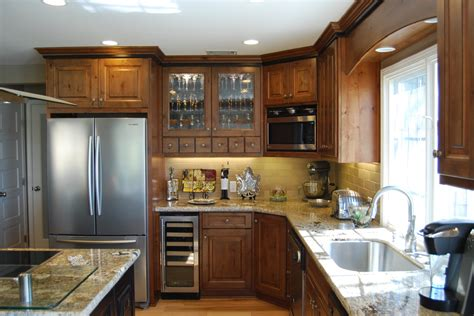 White Vessel Bathroom Sink Kitchen Remodels Custom Cabinetry Much Ado About Kitchens