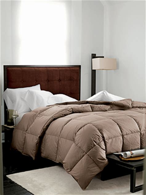 the down comforter store the company store white bay supersize goose down comforter