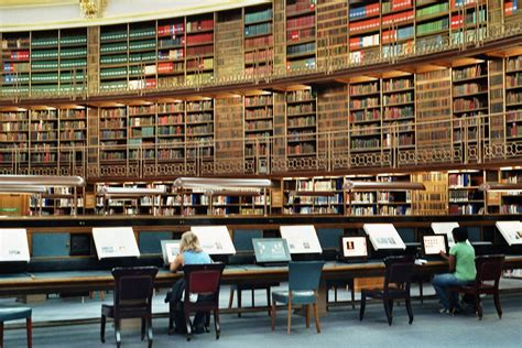 The Museum Reading Room by Museum Reading Room Library Mistress Flickr