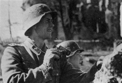 foreign (non german) participation in the waffen ss