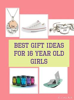 gift ideas for 16 year old girls best gifts for teen girls