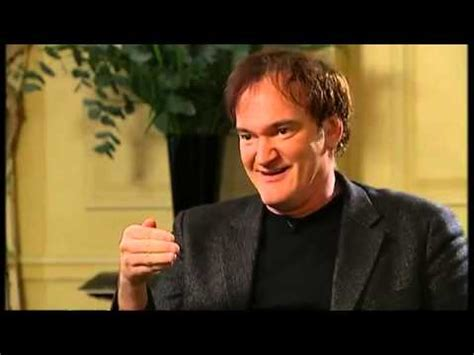 quentin tarantino jan interview quentin tarantino goes postal during interview youtube