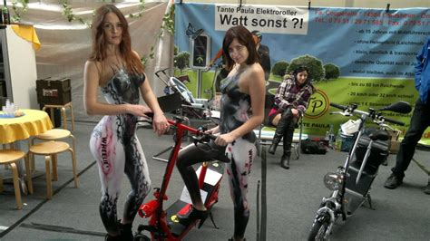 Motorradmesse Crailsheim 2018 by Future Bikes Elektroroller E Scooter E Bikes In 74564