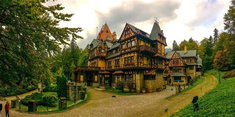Castle Bran by Must Visit Castles In Romania Peles And Bran Aka Dracula