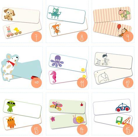 etiquetas autoadhesivas para imprimir imagui etiquetas personalizadas infantiles para imprimir imagui