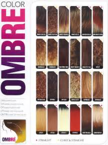 hair weave color chart outre hair colors in 2016 amazing photo haircolorideas org