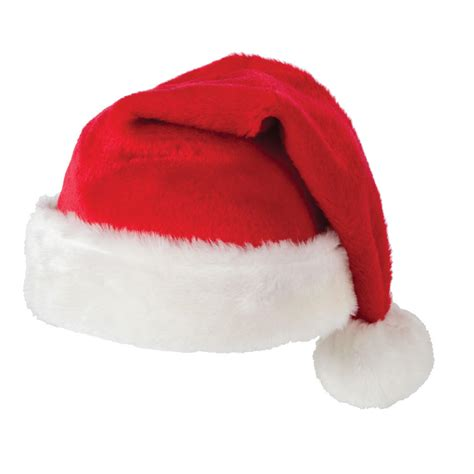 super deluxe santa hat fancy dress christmas dress up