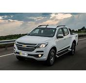 2017 Chevrolet Colorado  AutoIndustriyacom