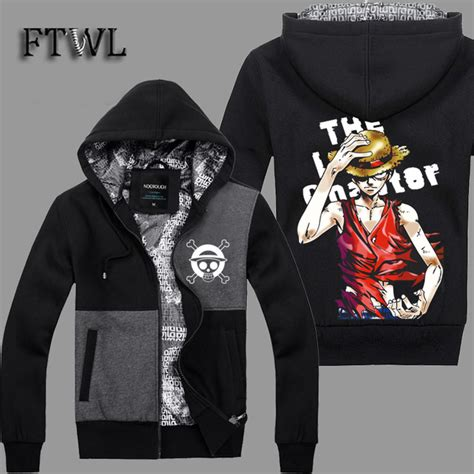 Kaos 3d One Monkey D Luffy 85 jaket anime one jual jaket one anime