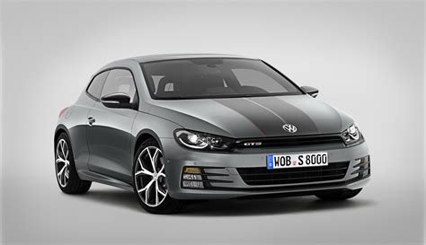 volkswagen scirocco 2015 vw scirocco gts is a 220 hp golf gti alternative