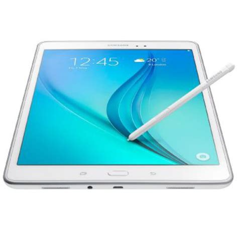 Samsung Galaxy S Wifi 5 0 Android Tablet 5 Inch samsung galaxy tab a 9 7 p550n tablet s pen wifi 16 gb android 5 0 wei 223 cyberport ansehen