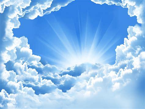 imagenes increibles del cielo fondos de pantalla cielo nube rayos de luz naturaleza