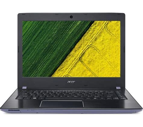 Laptop Acer I3 Windows 10 acer acer aspire e5 475 14 quot laptop windows 10 intel 174 i3 6006u processor 4712842080121 ebay