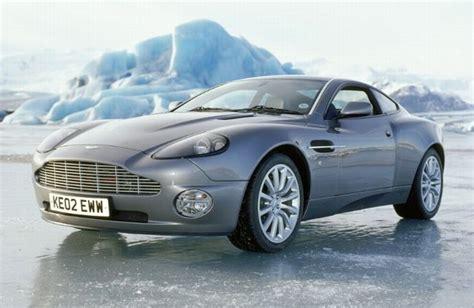 Aston Martin Vanquish Bond by Aston Martin V12 Vanquish Bond 007 Wiki