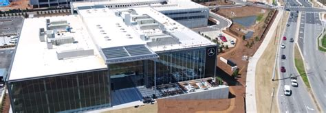 Mercedes Headquarters Usa by Where Is The Mercedes Usa Headquarters Ingram