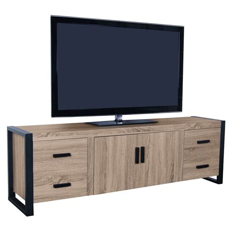 tv console reclaimed wood tv console 70 inches in tv stands