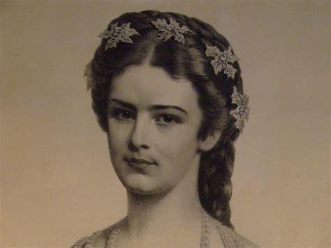 elisabeth emperatriz de austria hungaria 8408016210 el museo de sissi