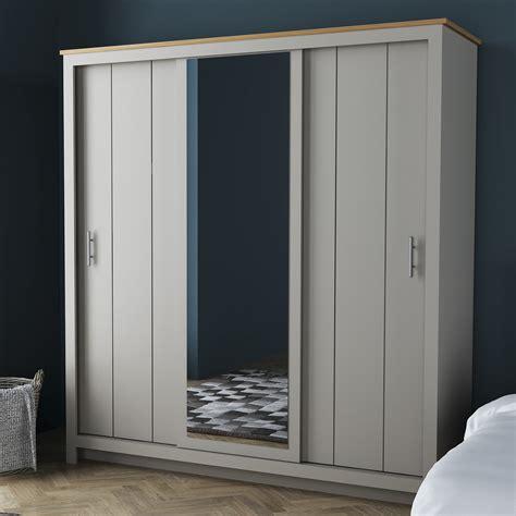 lexington  door sliding wardrobe  mirror